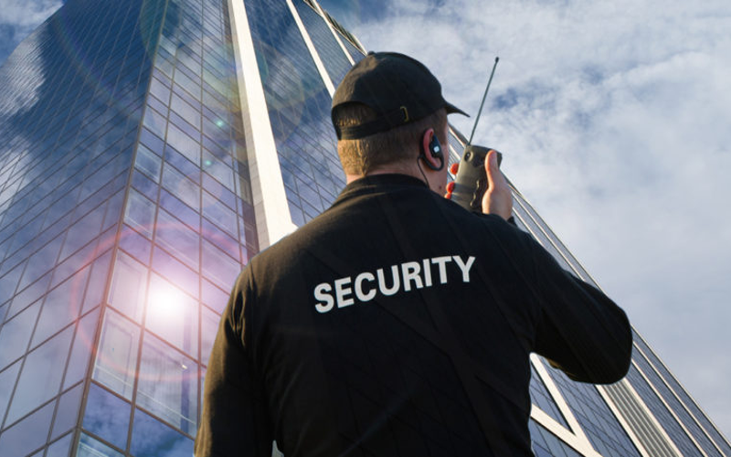 PHYSICAL SECURITY SURVEY – SCI INTERNATIONAL